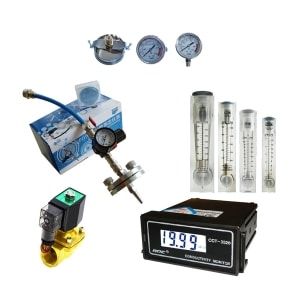 تجهیزات اندازه گیری - Other Filter Spare Parts