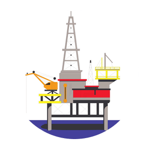 تصفیه آب صنعتی آب ثمین - Oil & Chemicals