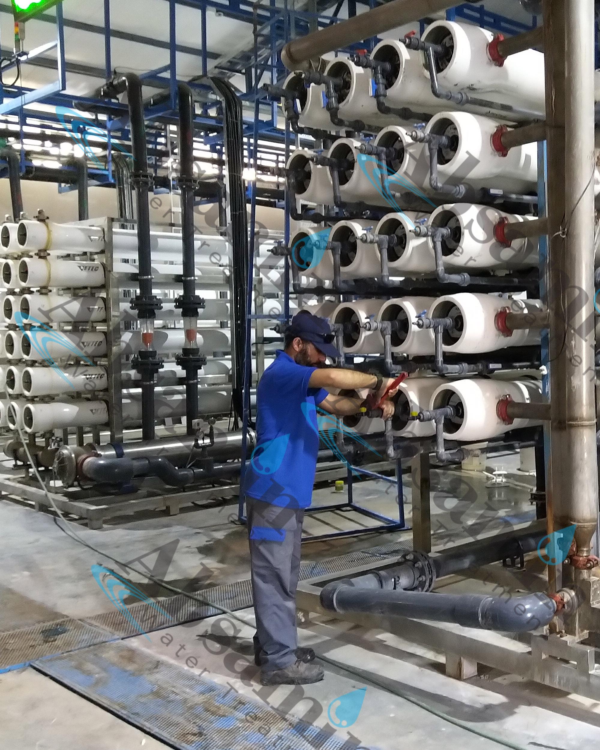 راهبری دستگاههای تصفیه آب صنعتی آب ثمین.jpg3