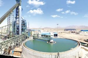 پساب در صنعت برای کاهش مصرف آب خام