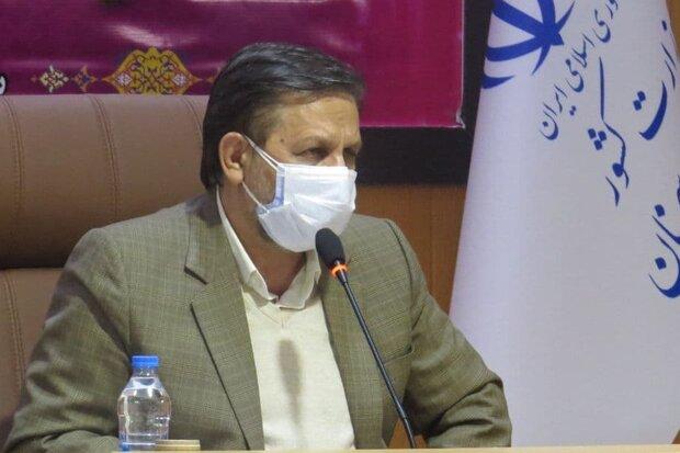 بخش تولید و صنعت استان سمنان