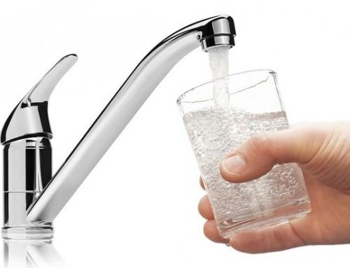 تولید آب شرب با استفاده از فناوریهای نوین